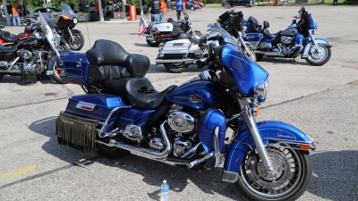 """Rides for Guides"" Motorcycle Poker Run"