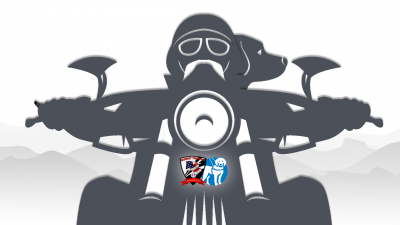 2018 Motorcycle Charity Ride   Dubuque, Iowa
